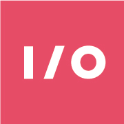 Welcome to I/O